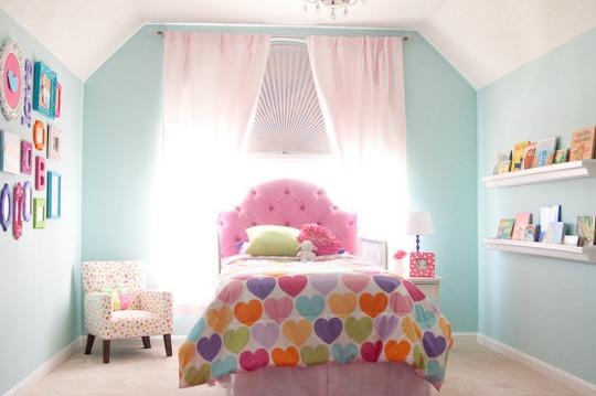 Fotos habitaciones juveniles habitaciones juveniles for Decoracion para habitaciones juveniles