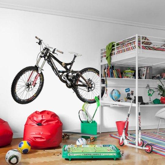 murales para habitaciones juveniles decoideas net