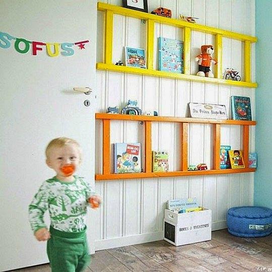 Como hacer decoraciones manualidades de cocina for Ideas creativas para decorar tu cuarto