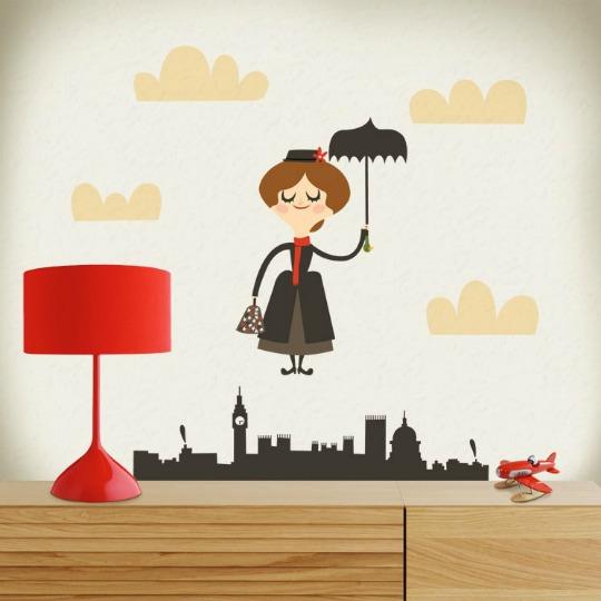 vinilo-mary-poppins