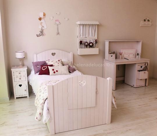 Helenadelucas muebles infantiles decoideas net for Muebles habitacion ninos