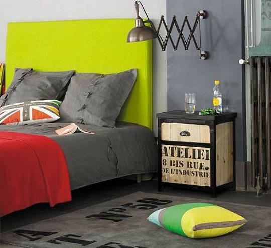 Fotos habitaciones juveniles habitaciones juveniles - Habitaciones juveniles para chico ...