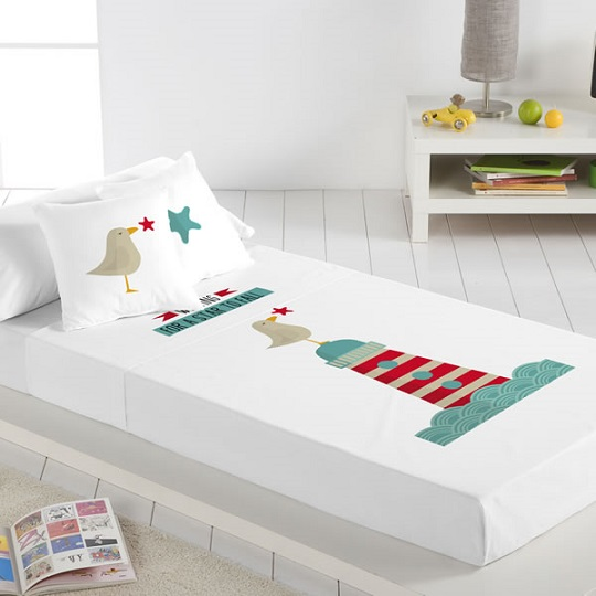 Ropa de cama Tutti Confetti