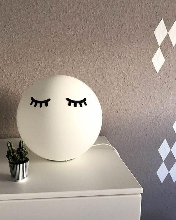 Hack lámpara Fado