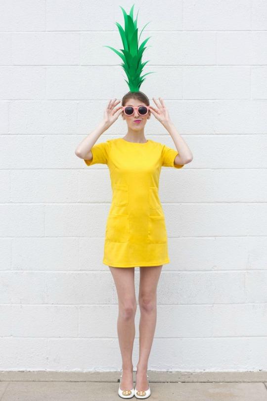 disfraz-piña-1