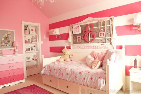 habitacion-niña-rosa-1