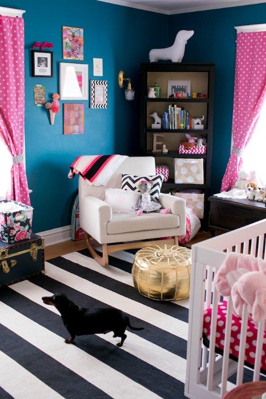 El Dormitorio De Eleanor