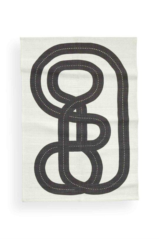 Alfombras infantiles alfombras para ni os infantiles y - Alfombra carretera ...