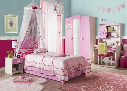 habitacion-princesas-cilek-1