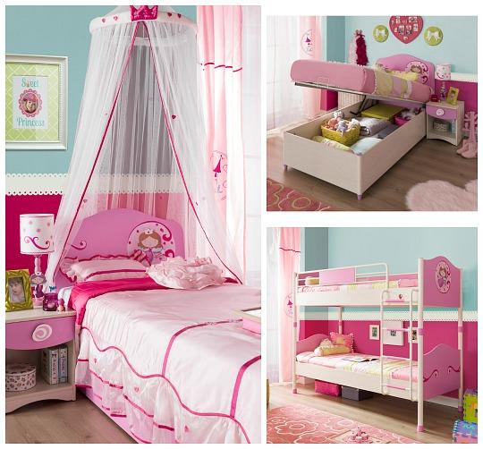 habitacion-princesas-cilek-2