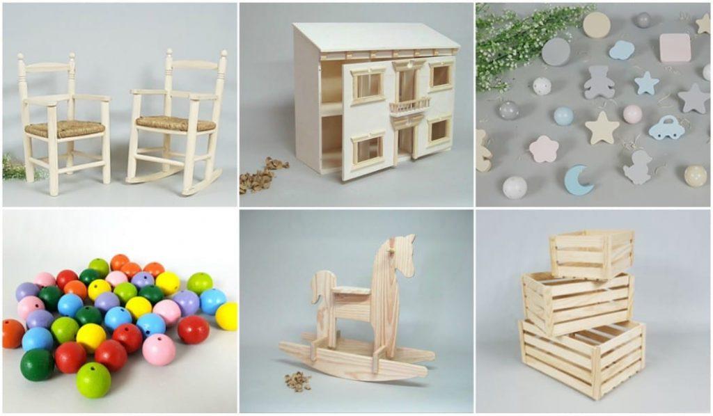 Maba Online tu tienda de juguetes y artículos de madera
