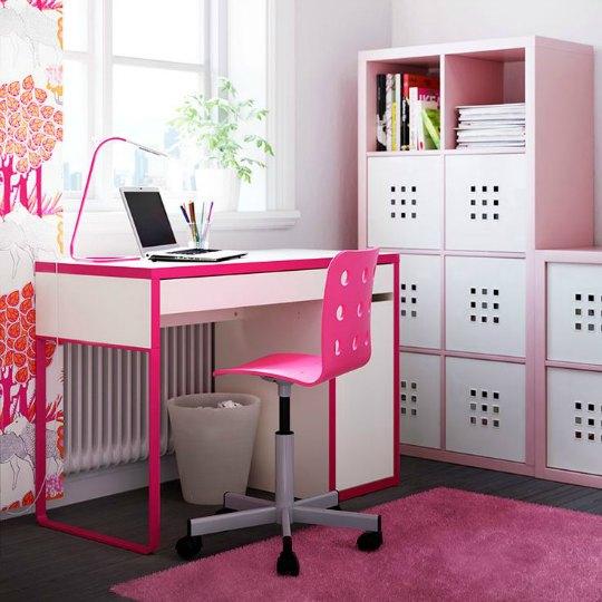 Kallax inspiraci n para las habitaciones infantiles for Sillas para dormitorio ikea