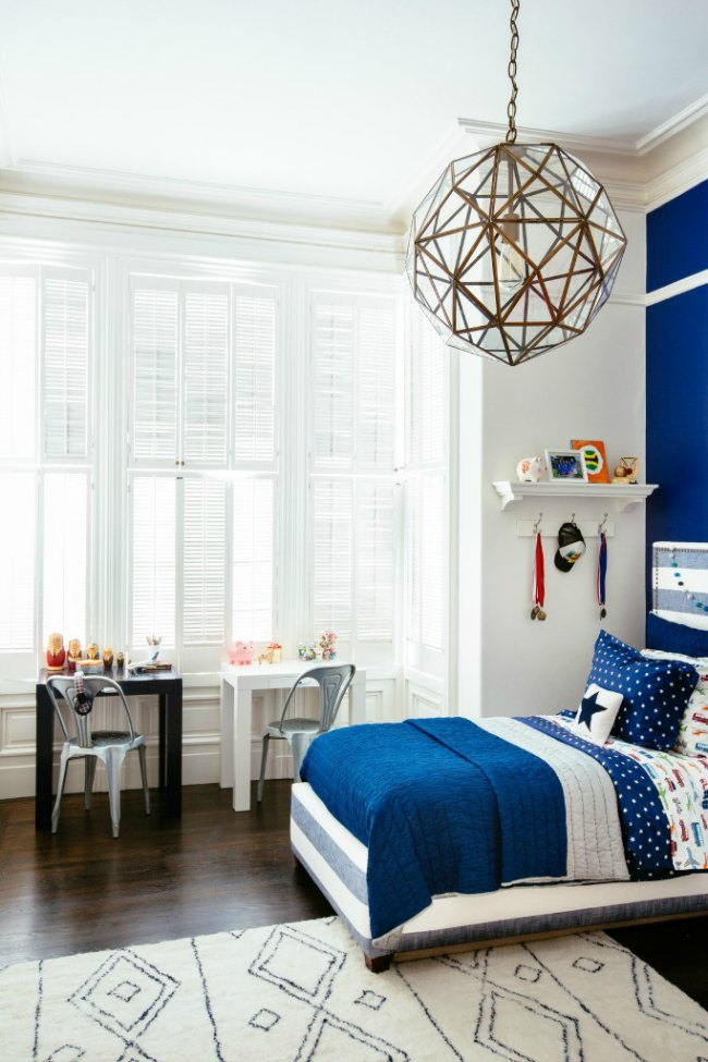 Proyecto decoraci n habitaci n para ni o y ni a for Ideas para decorar habitacion compartida nino nina