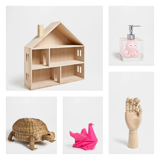 Zara home primavera verano 2015 decoideas net ideas de - Zara home kids madrid ...