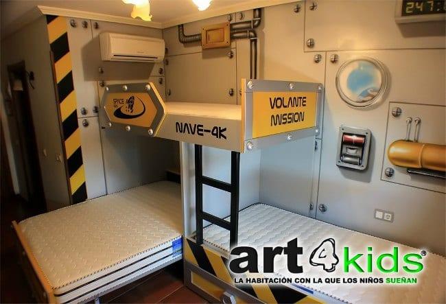 habitacion-tematica-art4kids-2