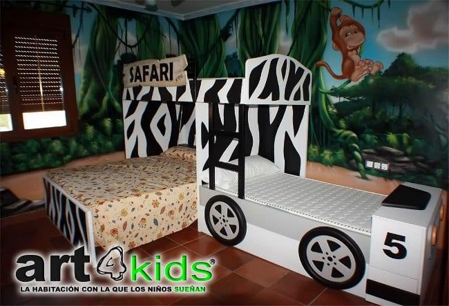 habitacion-tematica-art4kids-4