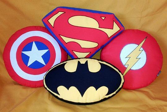 cojines-super-heroes