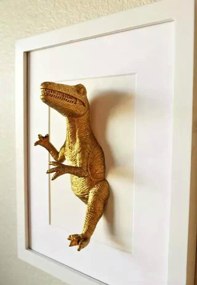 decoracion dinosaurios