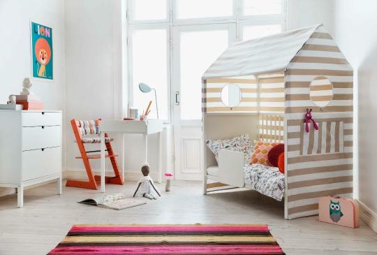 Colección Stokke Home para bebés