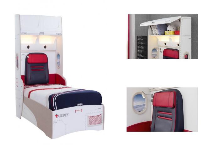 cama-aviones