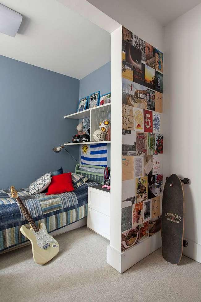 20 habitaciones de adolescentes decoideas net ideas for Habitaciones para ninas y adolescentes
