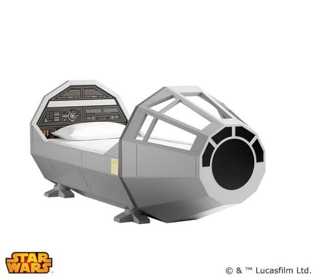 cama-nave-starwars