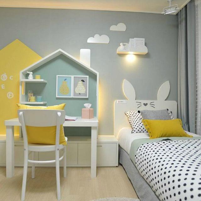 Habitaciones Infantiles Originales O Como Conseguir El Efecto Wow - Imagenes-habitaciones-infantiles