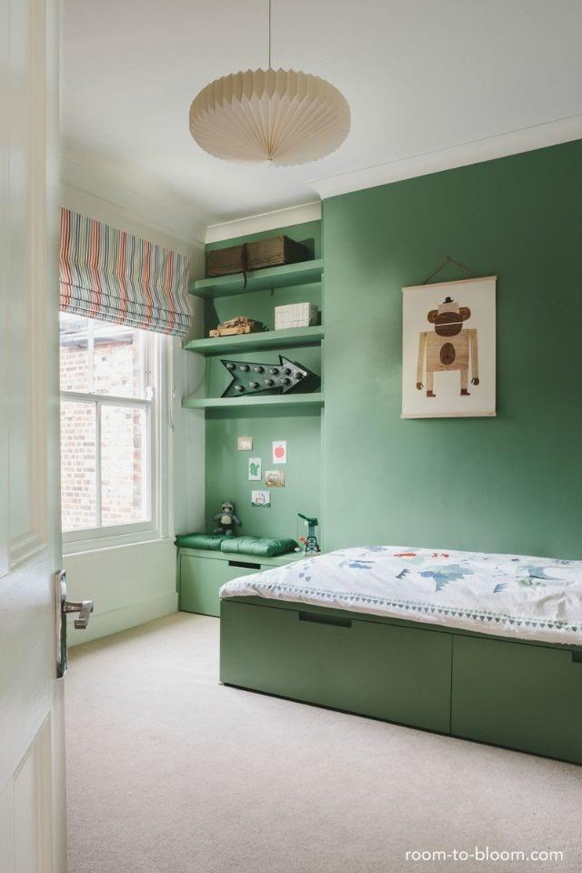 8 habitaciones infantiles originales decoideas net - Habitaciones infantiles originales ...