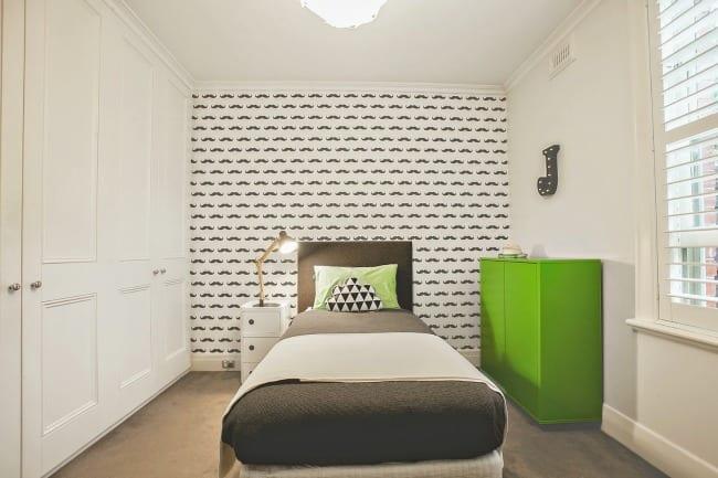 Las mejores habitaciones juveniles para chico - Cortinas habitacion juvenil ...