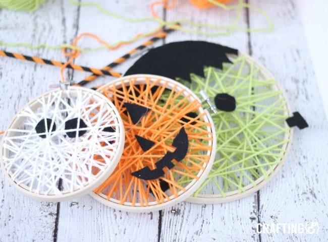 Manualidades Halloween Ninos.40 Manualidades Halloween Para Ninos Las Mejores