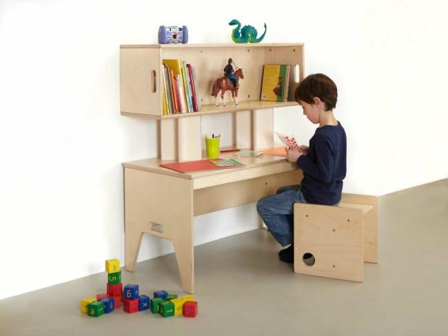 Ergokids los muebles que crecen con los ni os decoideas net - Muebles de ninos baratos ...