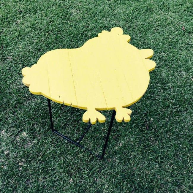 mesita-infantil-gallina