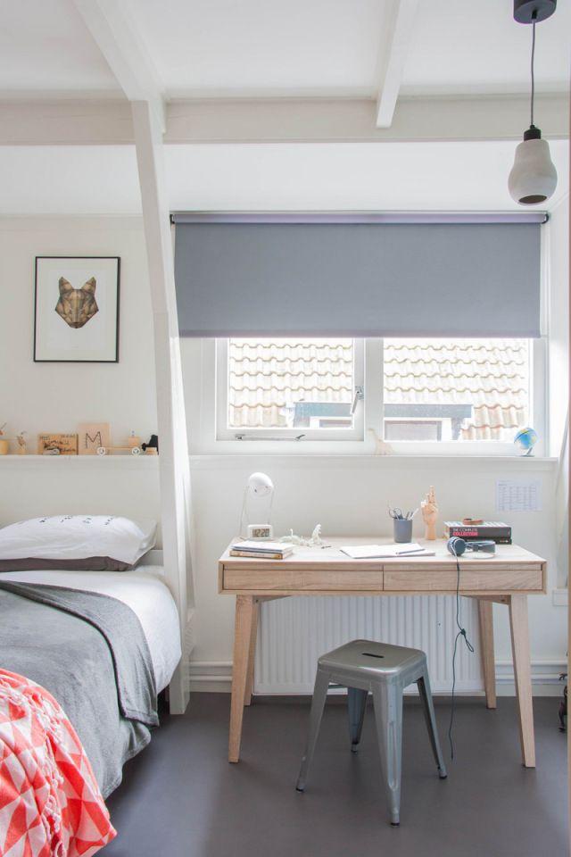 Ideas habitaciones juveniles con encanto decoideas net - Dormitorios originales juveniles ...
