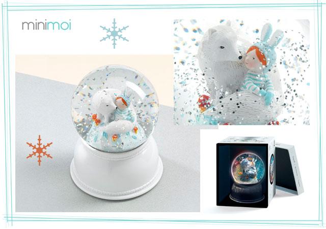 luz-bola-nieve