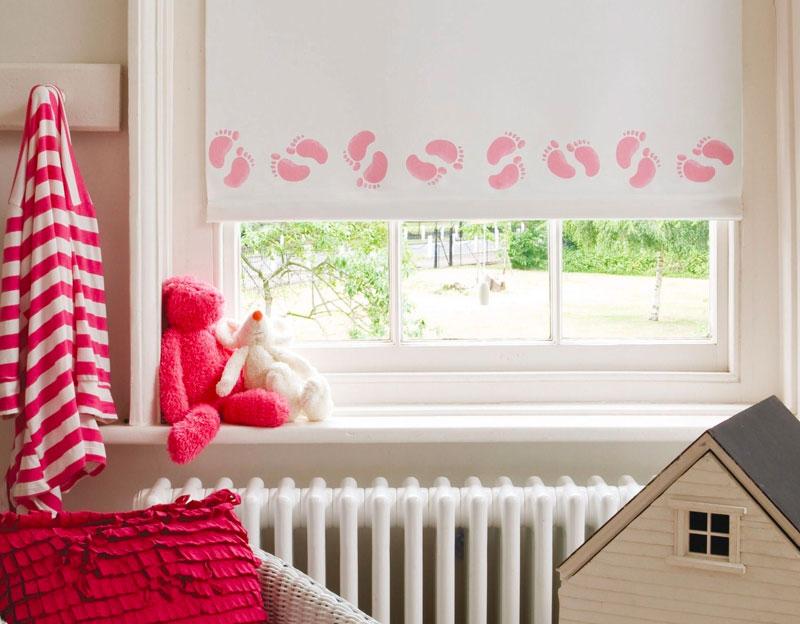 Ideas originales para la habitaci n del beb - Ideas decoracion habitacion bebe ...
