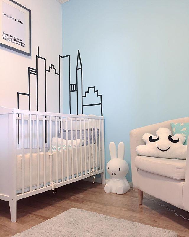 Ideas originales para la habitaci n del beb - Habitaciones originales para ninos ...