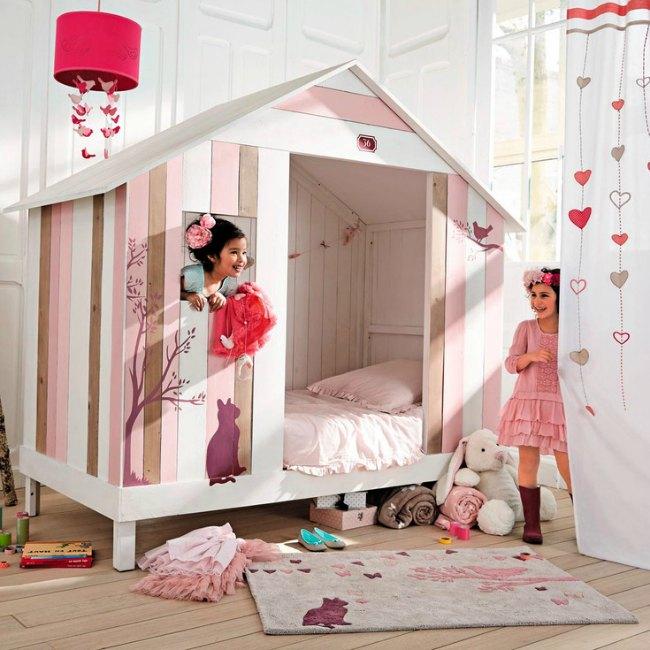 Habitaciones infantiles baratas decoraci n infantil - Habitacion infantil barata ...