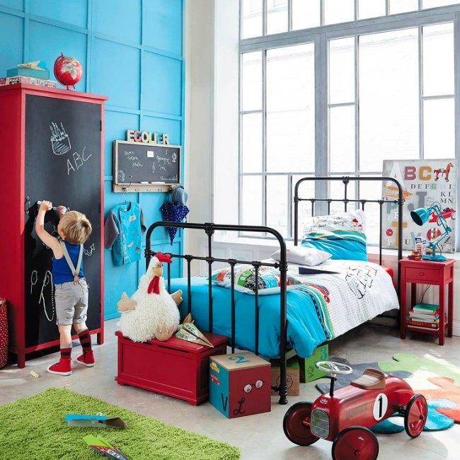 Habitaciones infantiles baratas Decoración infantil Decoideas.net