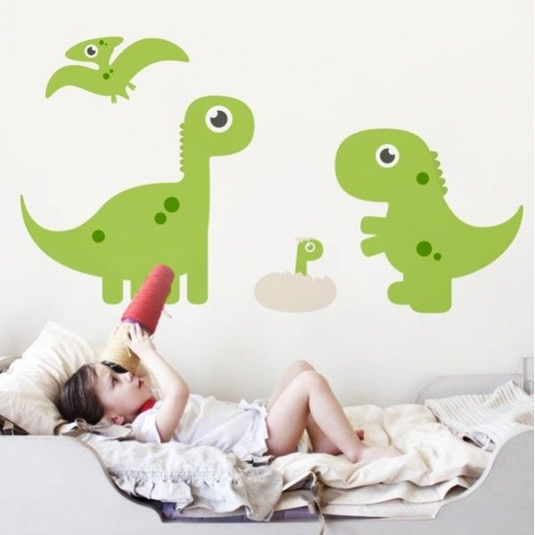 vinilo-dinosaurios
