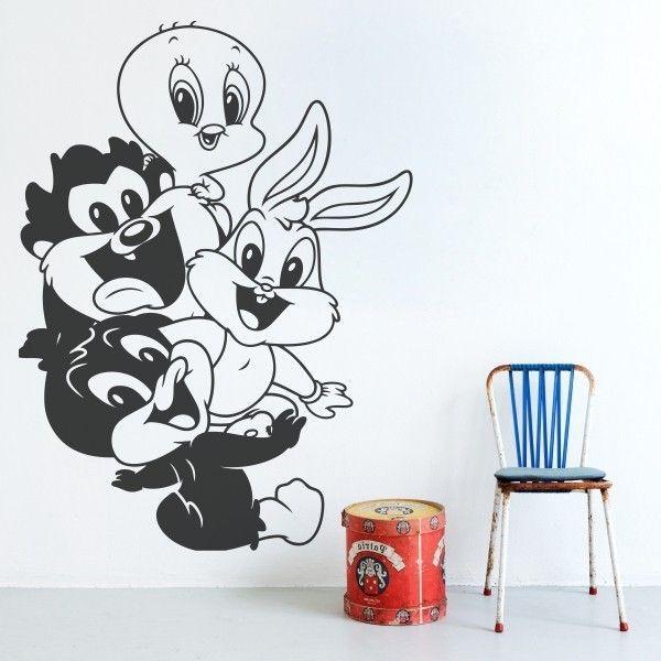 vinilo-looney-tunes
