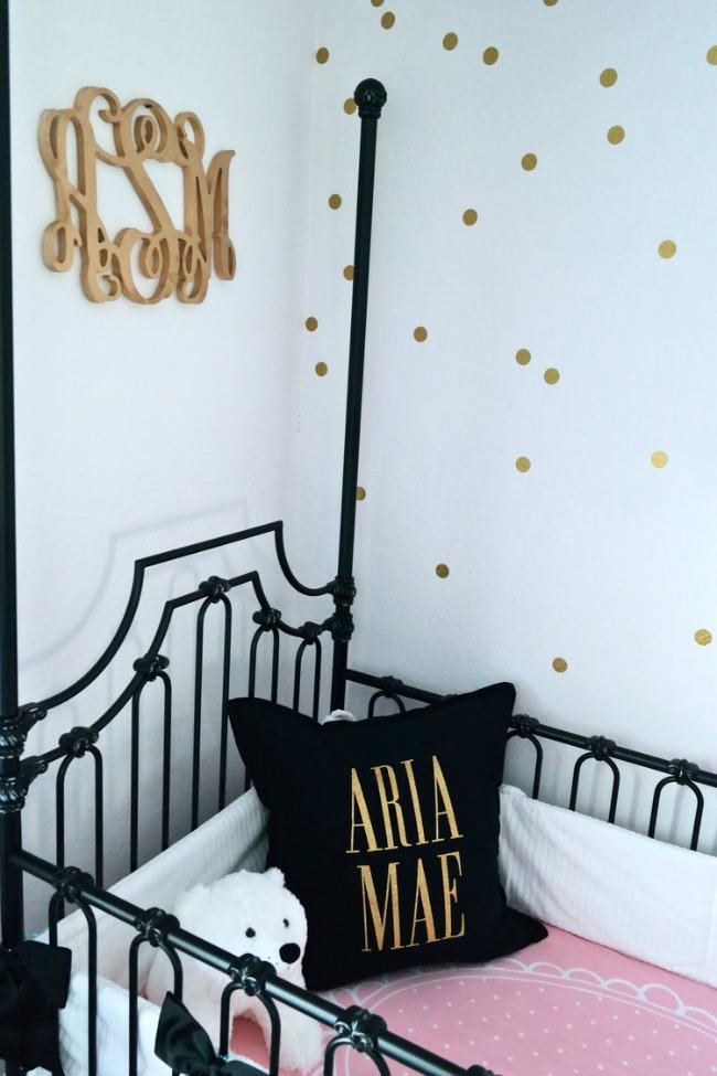 La habitación de Aria