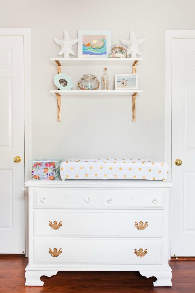 Habitaci n para ni a gris y rosa decoraci n infantil for Decoracion habitacion nina gris y rosa