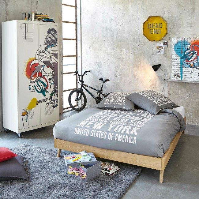 Muebles de maisons du monde decoraci n infantil - Silas la maison du monde ...