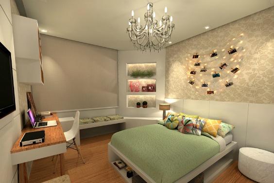 10 dormitorios para j venes y adolescentes decoideas net - Habitaciones para jovenes ...