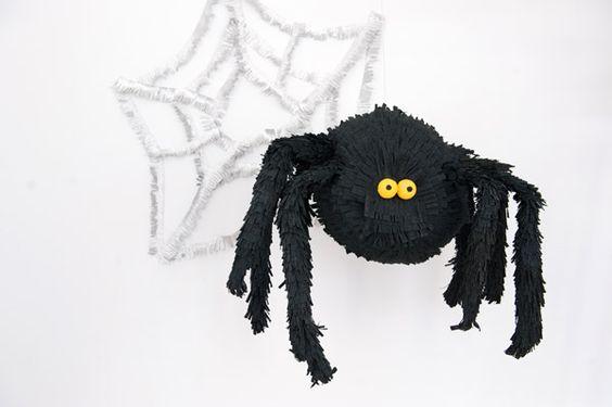 Piñata araña