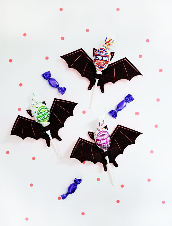 5 Manualidades de Halloween fáciles