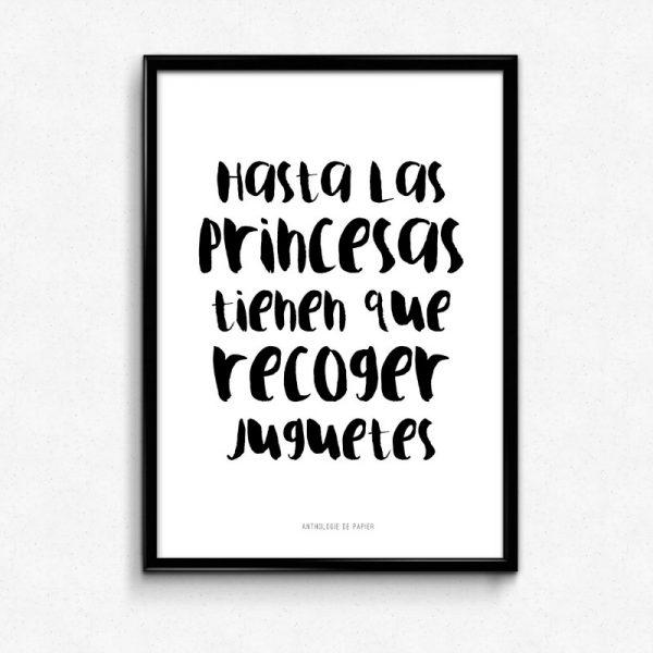 Láminas simpáticas para Superhéroes y Princesas