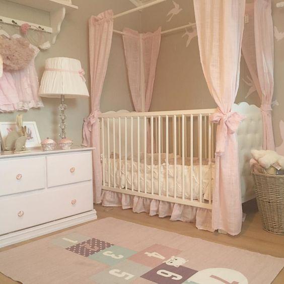 Habitaciones de bebé Ikea