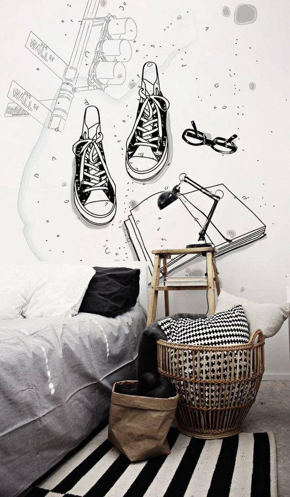 Imagenes Para Murales Juveniles