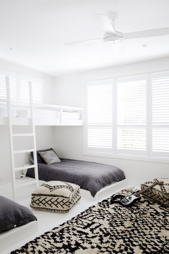habitaciones-juveniles-blancas-5